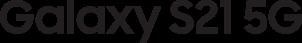 logo galaxy s21