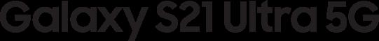 logo galaxy s21 ultra