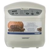 Хлебопечка ZELMER 43Z011 (серая)