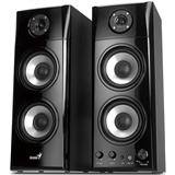 Компьютерная акустика GENIUS SP-HF1800A, 2.0
