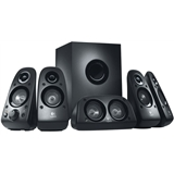 Комп.акустика LOGITECH Z506 Surround Sound Speaker 5.1
