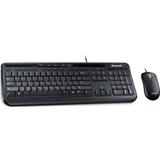Набор MICROSOFT Wired Desktop 600 (APB-00011)