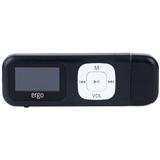 MP3-плеер ERGO Zen Basic 4Gb (black)