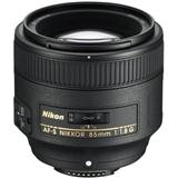 Объектив NIKON AF-S 85mm f/1.8 G