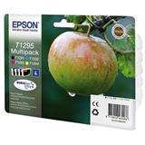 Набор картриджей EPSON St SX420W/425W Large Bundle (C,M,Y,Bk)