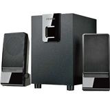 Компьютерная акустика MICROLAB M-100 black