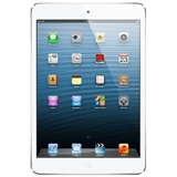 Планшетный ПК APPLE A1432 iPad mini Wi-Fi 16GB (white and silver)