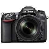 Зеркальная фотокамера NIKON D7100 Kit 18-105 VR