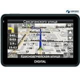 GPS-навигатор DIGITAL DGP-4331
