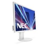Монитор NEC EA244WMi (60003409) White