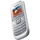Мобильный телефон SAMSUNG GT-E1202 Duos ZWI (white)