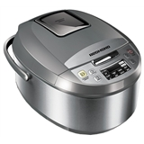 Мультиварка REDMOND RMC-M4500 серая