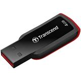 Флеш-драйв Transcend 4 GB JetFlash 360 TS4GJF360
