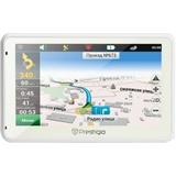 GPS-навигатор PRESTIGIO PGPS5166CIS04GBWNV