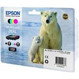 Картридж EPSON T2636 XL XP600/605/700 Bundle (C13T26364010)