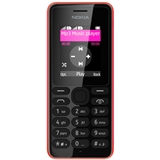 Мобильный телефон NOKIA 108 Dual SIM (red)