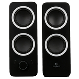 Колонки LOGITECH Multimedia Speakers Z200