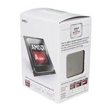 Процессор AMD A4-6300 x2 sFM2 (AD6300OKHLBOX) BOX