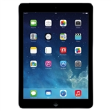 Планшет APPLE iPad Air Wi-Fi 16GB Space Gray (MD785)