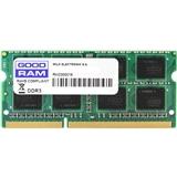 Модуль памяти GOODRAM  DDR3 8Gb 1333Mhz БЛИСТЕР (GR1333S364L9/8G)