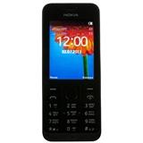 Мобильный телефон NOKIA 220 Dual SIM (black)