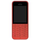 Мобильный телефон NOKIA 220 Dual SIM (red)