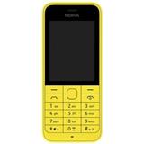 Мобильный телефон NOKIA 220 Dual SIM (yellow)