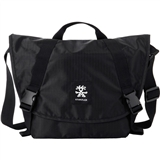 Сумка CRUMPLER Light Delight 6000 black (LD6000-001)
