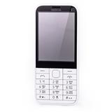 Мобильный телефон NOKIA 225 Dual SIM white