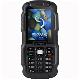 Мобильный телефон SIGMA mobile X-treme DZ67 Travel Black