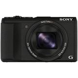 Цифровой фотоаппарат SONY Cybershot DSC-HX60 Black