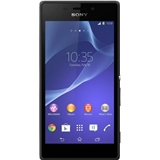 Смартфон SONY Xperia M2 DualSim D2302 Black (1280-7398)