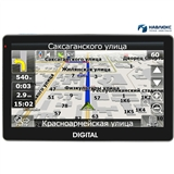 GPS-навигатор DIGITAL DGP-5041