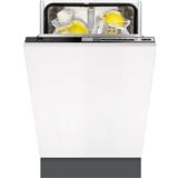 Посудомоечная машина ZANUSSI ZDV 91500 FA