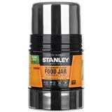 Термос STANLEY Classic 0,5 л черный пищевой