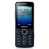 Мобильный телефон SAMSUNG GT-S5611 ZKA (black)