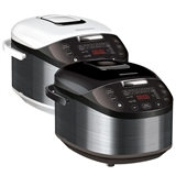 Мультиварка REDMOND RMC-M170 (Black/White)
