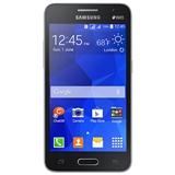 Смартфон SAMSUNG SM-G355H Galaxy Core2 Duos HZK (black)