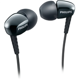Наушники PHILIPS SHE3900BK/51 Black
