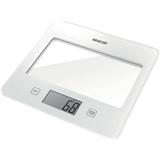 Весы кухонные Sencor SKS 5020 WH