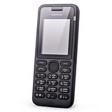 Мобильный телефон NOKIA 130 Dual SIM (black)