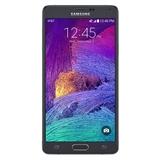 Смартфон SAMSUNG SM-N910H Galaxy Note 4 ZKE black