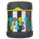 Термос THERMOS Foogo 290ml green (для пищи)