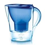 Фильтр BRITA Мarella Cool синяя +3 картриджа Maxtra