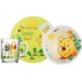 Набор детской посуды LUMINARC WINNIE GARDEN