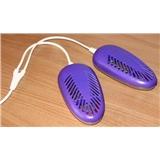 Сушилка для обуви SHINE  ЕСВ-12/220К ультрафиолетовая