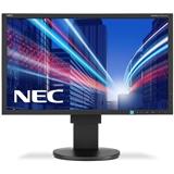 Монитор NEC E243WMi (60003681) Black