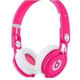 Наушники BEATS Mixr Neon Pink