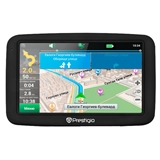GPS-навигатор PRESTIGIO Geovision PGPS5055CIS04GBNV