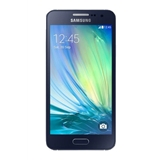 Смартфон SAMSUNG SM-A300H Galaxy A3 Duos ZKD (black)